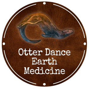 Otter Dance Earth Medicine