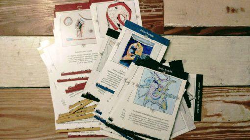 Shamanic Healing Cards
