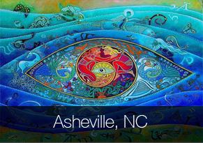 Shamanic Arts Immersion & Training- North Carolina, Winter of 2019
